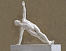 Memorial Joseph Pilates - 2nd price 2010